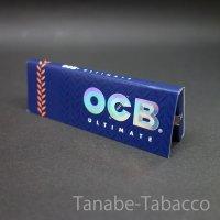 OCB アルティメイト 1+1/4 76mm×44mm 50枚