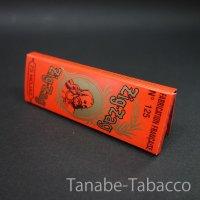 ジグザク(ZIGZAG)クラッシックオレンジ 1+1/4(78mm)