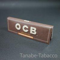 OCB ブラウン シングル 69mm×36mm 50枚