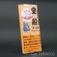 宝船ゴールド(キセル用刻たばこ)