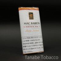 マックバレン バージニア No.1 (パイプ煙草 50g)