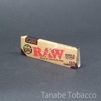 RAW(ロウ)クラシック・シングル・カットコーナー  70mm×36mm 50枚