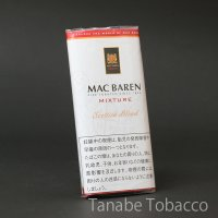 マックバレン ミクスチュア (パイプ煙草 50g)