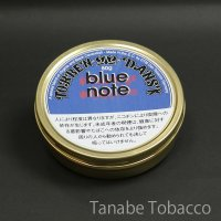ダンタバコ・ブルーノート(パイプ煙草・50g・缶)