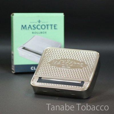 画像1: MASCOTTE(マスコット) ローリングボックス(レギュラー70mm)