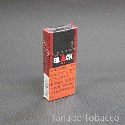画像1: ジャルム ブラック ジャスミンティー8(シガレット 10本)
