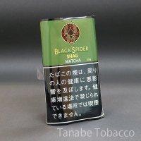 ブラックスパイダー 抹茶・シャグ(30g)