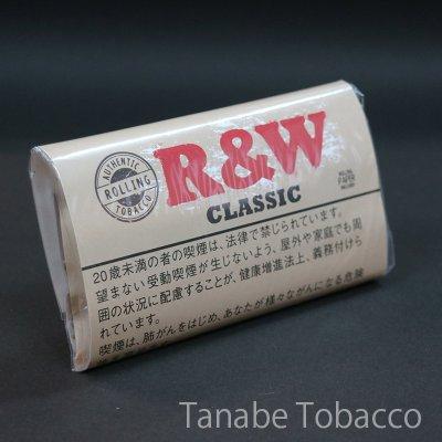 画像1: R&W ロウ クラシック(30g)