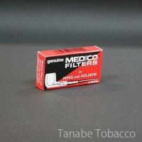 メディコ パイプ用フィルター